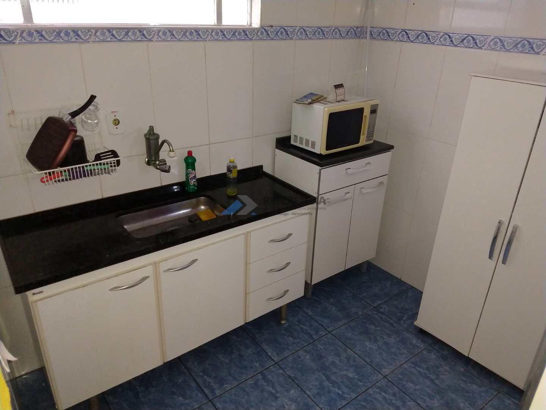 Apartamento com 2 dorms, Boqueirão, Santos - R$ 280 mil, Cod: 723