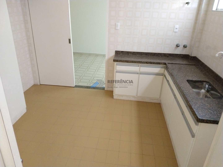 Apartamento com 3 dorms, Boqueirão, Santos - R$ 800 mil, Cod: 725