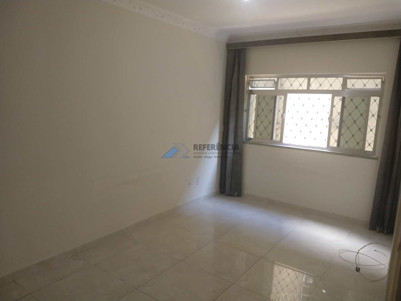 Apartamento com 2 dorms, Embaré, Santos, Cod: 727