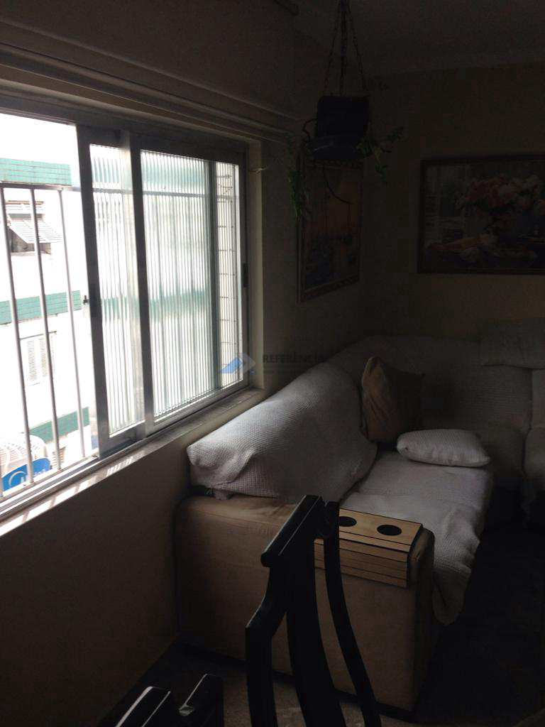 Apartamento com 2 dorms, Aparecida, Santos - R$ 280 mil, Cod: 728