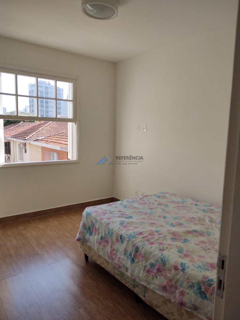 Apartamento com 2 dorms, Embaré, Santos, Cod: 729