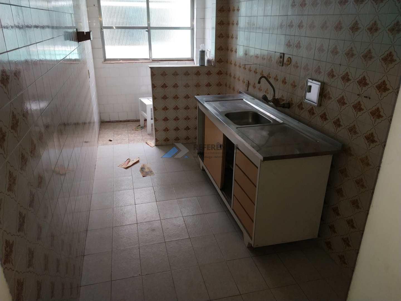 Apartamento com 2 dorms, Macuco, Santos - R$ 180 mil, Cod: 730
