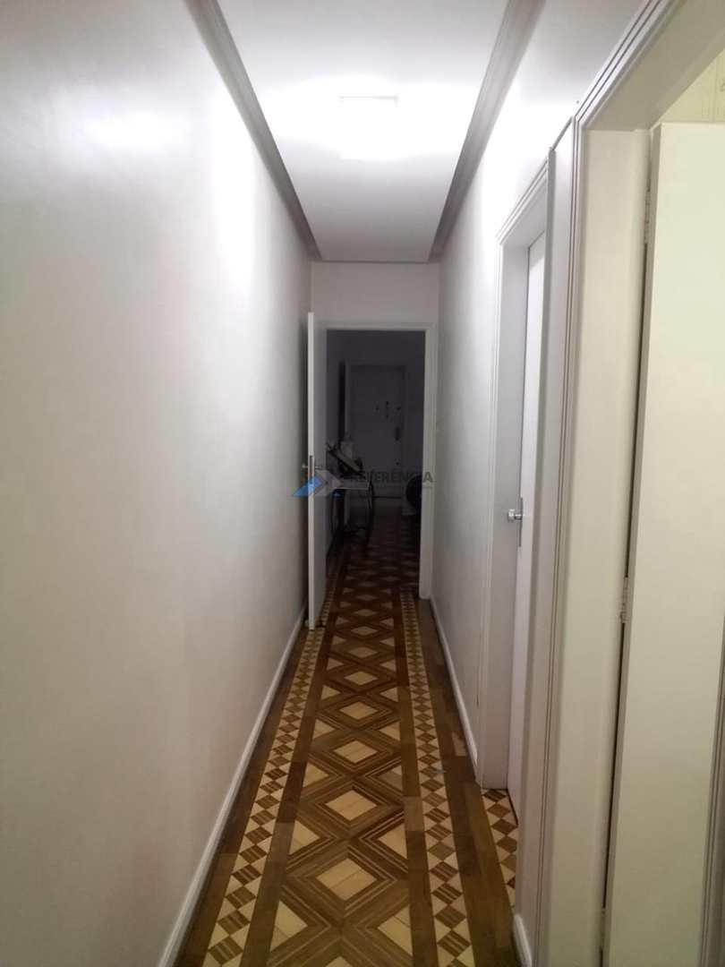 Apartamento com 2 dorms, Boqueirão, Santos, Cod: 736