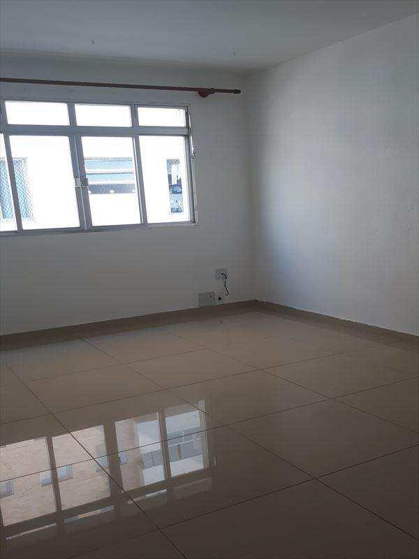 Apartamento com 1 dorm, Centro, São Vicente - R$ 150 mil, Cod: 91050