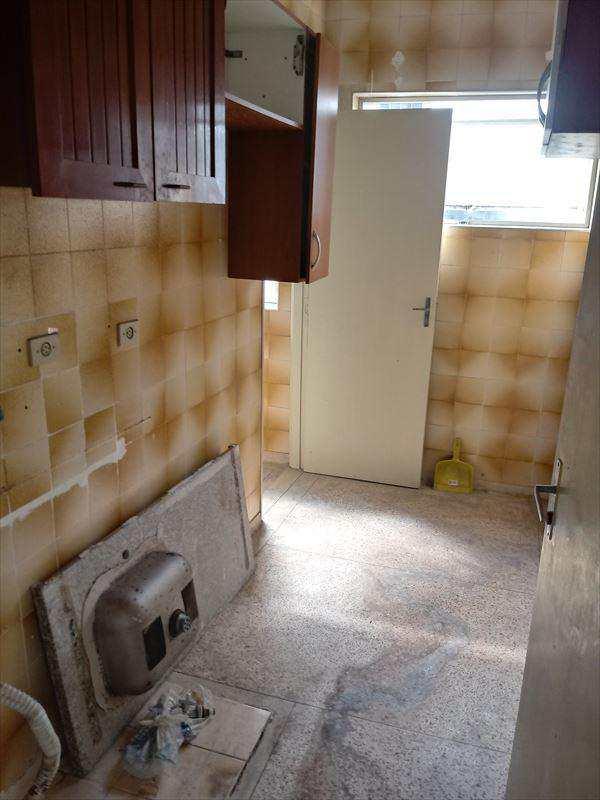 Apartamento com 1 dorm, Centro, São Vicente, Cod: 91045