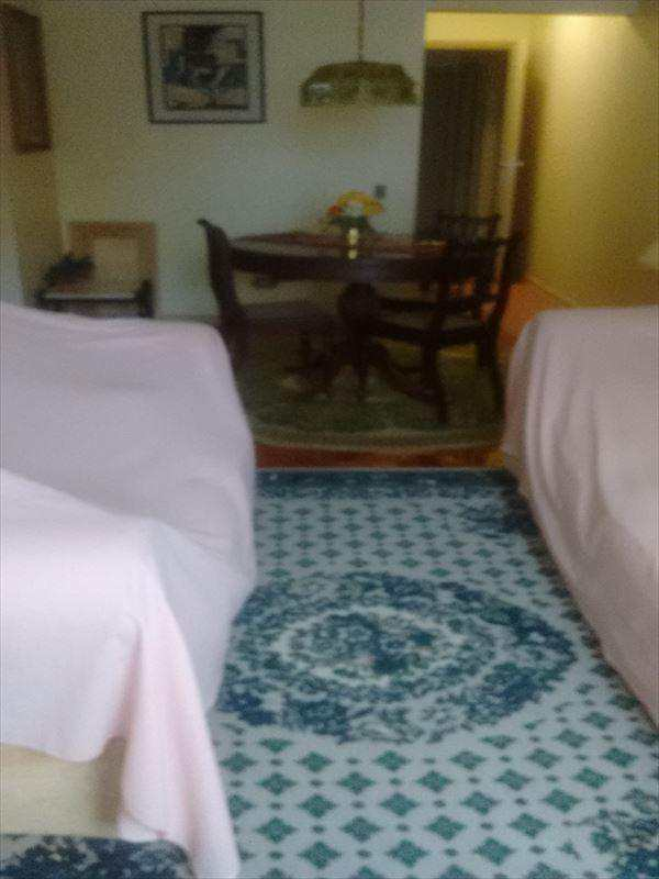 Apartamento com 1 dorm, Itararé, São Vicente, Cod: 91021