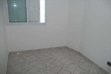 Casa com 2 dorms, Canto do Forte, Praia Grande - R$ 450 mil, Cod: 75550