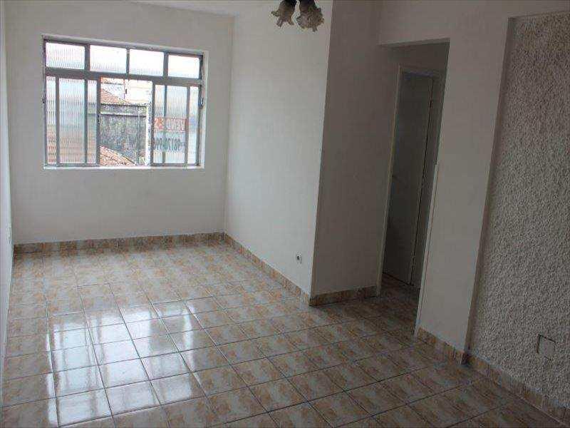 Apartamento em São Vicente bairro Parque São Vicente