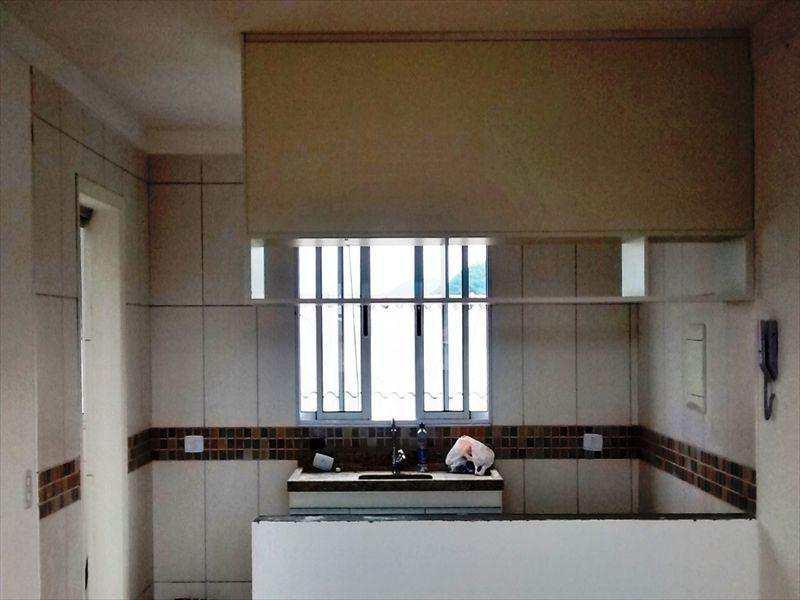 Apartamento com 2 dorms, Vila São Jorge, São Vicente - R$ 190 mil, Cod: 22003