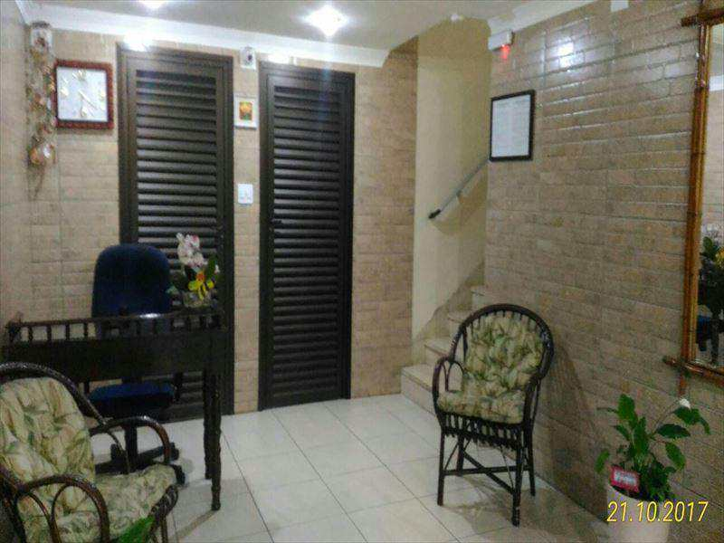 Apartamento com 2 dorms, Centro, São Vicente - R$ 260 mil, Cod: 21026