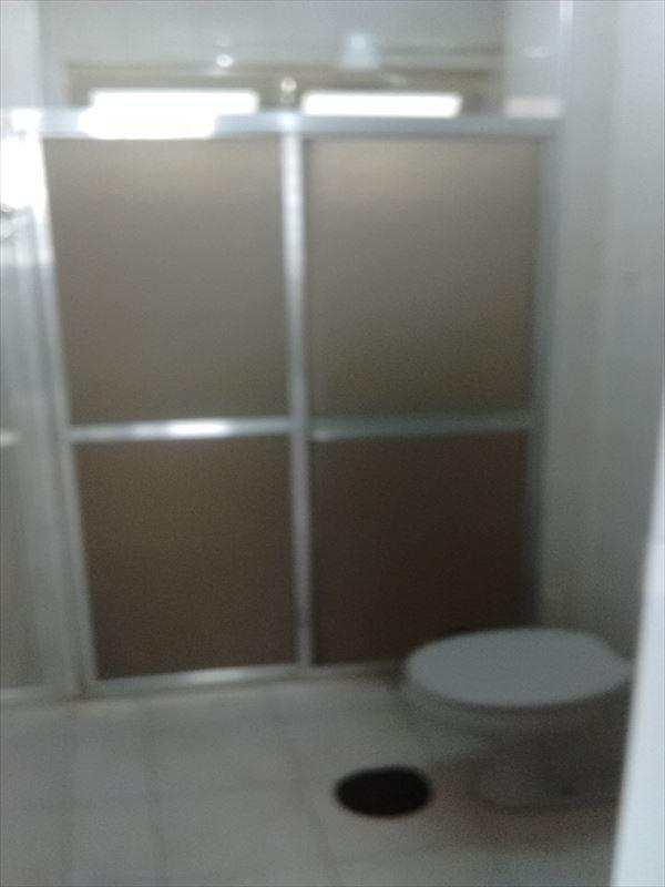 Apartamento com 2 dorms, Itararé, São Vicente - R$ 220 mil, Cod: 21015
