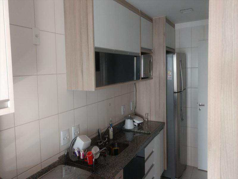 Apartamento com 2 dorms, Itararé, São Vicente - R$ 650 mil, Cod: 21009
