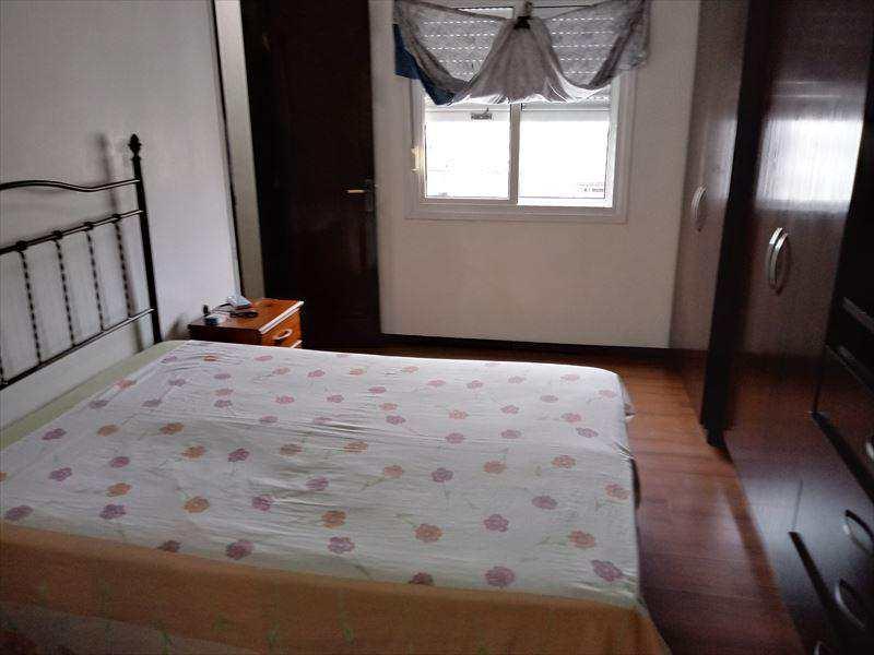 Apartamento com 2 dorms, Centro, São Vicente - R$ 280 mil, Cod: 21007