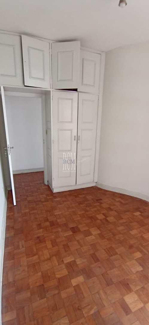 Apartamento com 3 dorms, Itararé, São Vicente - R$ 449 mil, Cod: 8957