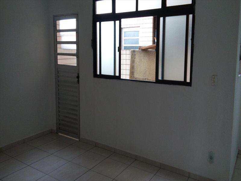 Apartamento com 2 dorms, Vila Cascatinha, São Vicente, Cod: 8911