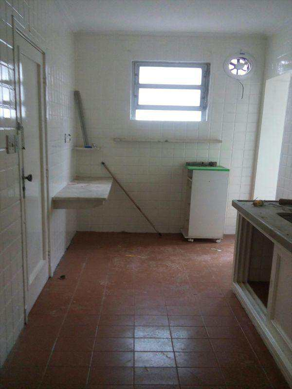 Apartamento com 2 dorms, Itararé, São Vicente - R$ 360 mil, Cod: 8904