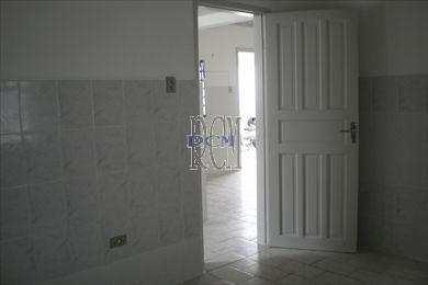 Casa com 2 dorms, Esplanada dos Barreiros, São Vicente, Cod: 8220