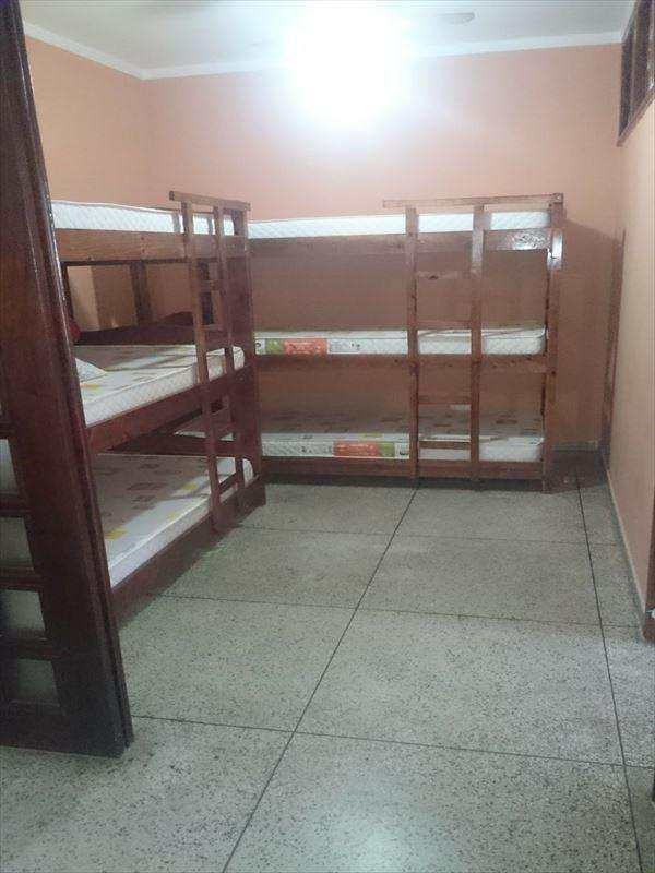 Sala Living em São Vicente bairro Centro