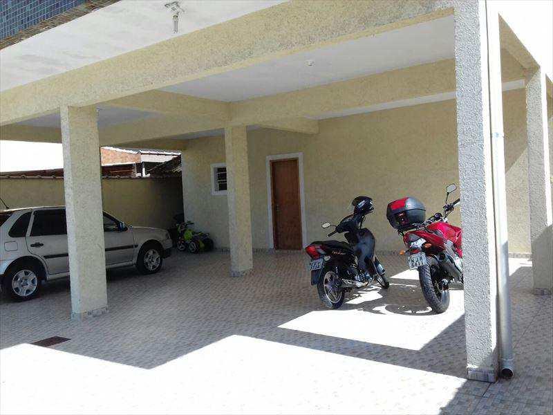 Casa em Praia Grande bairro Sítio do Campo