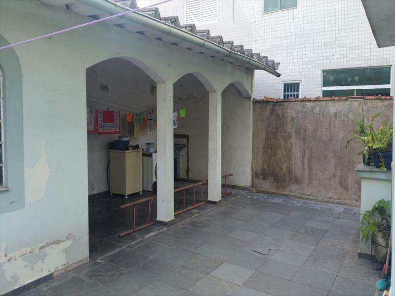 Sobrado com 3 dorms, Jardim Independência, São Vicente - R$ 900 mil, Cod: 5551