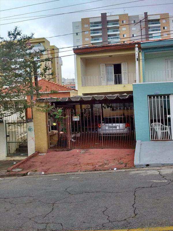 Sobrado em São Bernardo do Campo bairro Anchieta