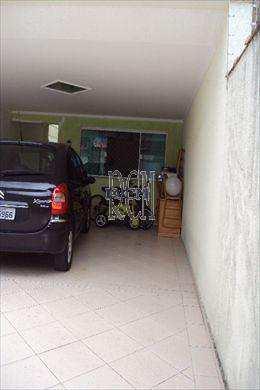 Casa em São Vicente bairro Vila Valença