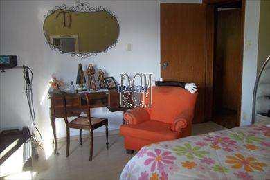 Sobrado com 6 dorms, Ilha Porchat, São Vicente - R$ 1.4 mi, Cod: 5453