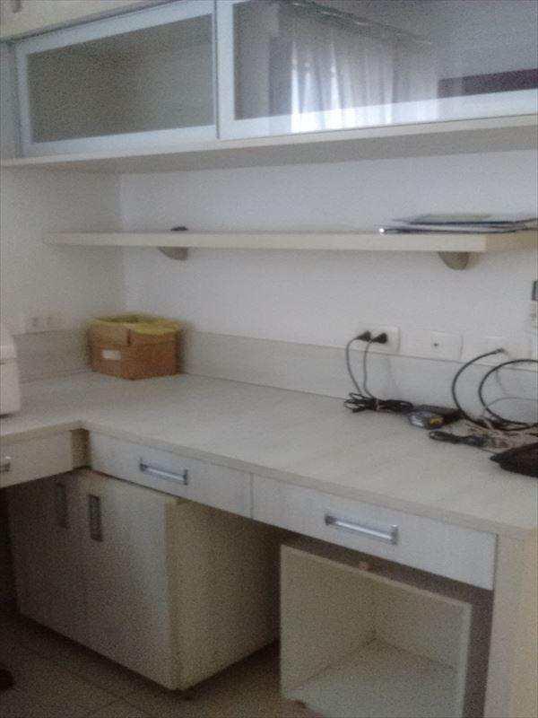 Apartamento com 3 dorms, Itararé, São Vicente - R$ 600 mil, Cod: 3549