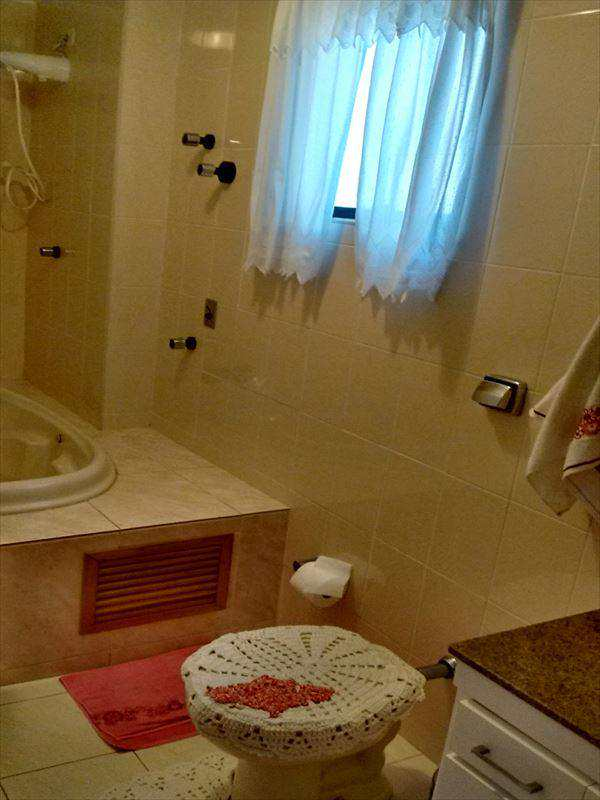 Apartamento com 3 dorms, Itararé, São Vicente - R$ 720 mil, Cod: 3545
