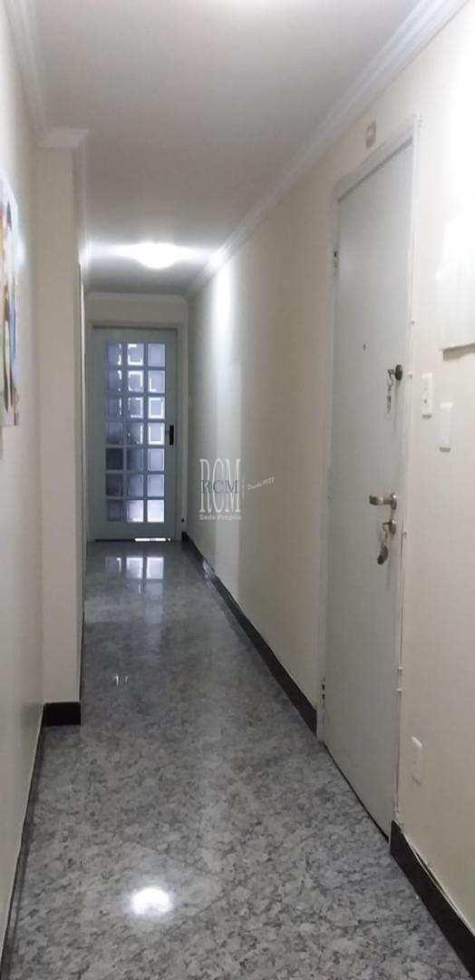 Apartamento com 3 dorms, Itararé, São Vicente - R$ 650 mil, Cod: 3496