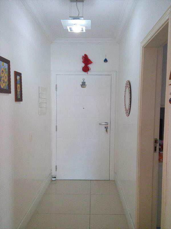 Apartamento em São Vicente bairro Itararé