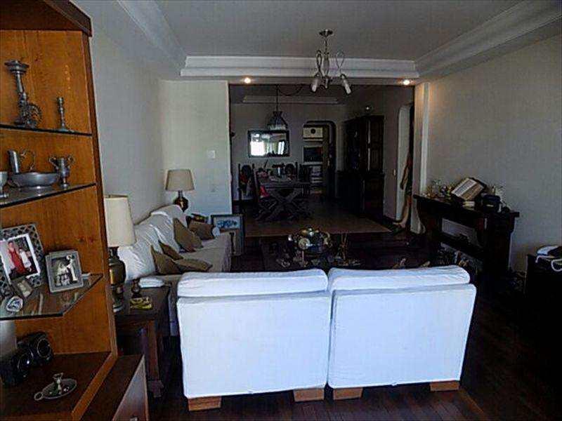 Apartamento com 3 dorms, Vila Rica, Santos - R$ 720 mil, Cod: 3478