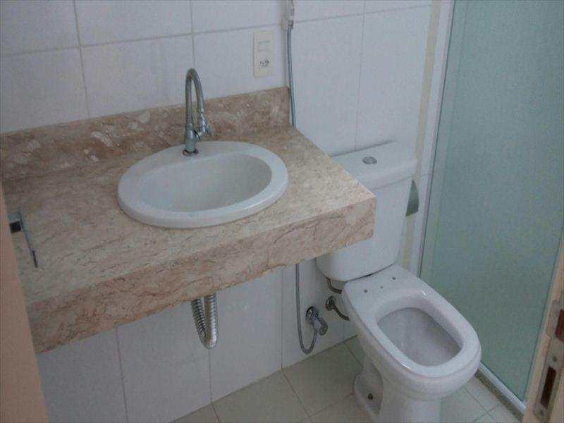 Apartamento com 3 dorms, Itararé, São Vicente - R$ 898 mil, Cod: 3444