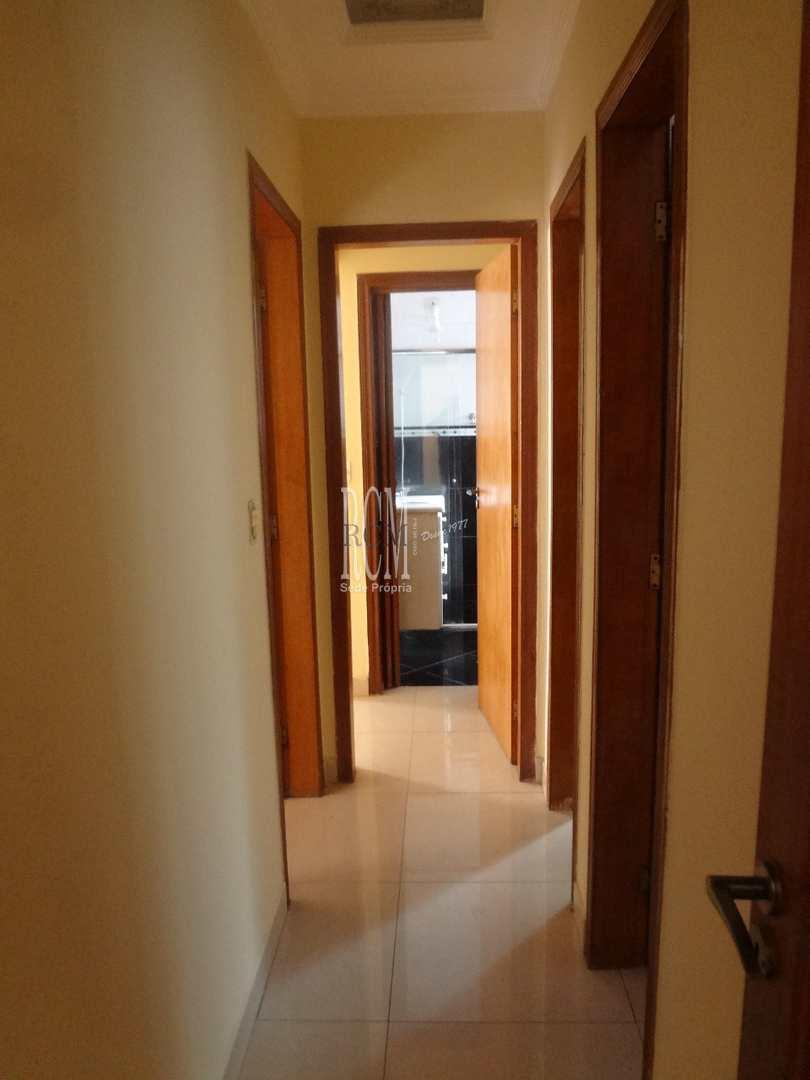 Apartamento com 3 dorms, Centro, São Vicente - R$ 350 mil, Cod: 3259