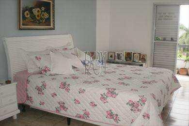 Apartamento com 3 dorms, Centro, São Vicente - R$ 640 mil, Cod: 3258