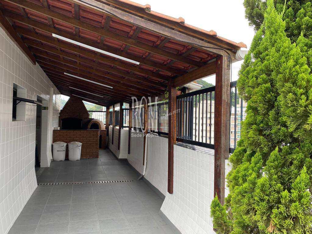 Apartamento com 2 dorms, Centro, São Vicente - R$ 365 mil, Cod: 2941