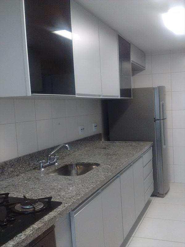Apartamento com 2 dorms, Itararé, São Vicente - R$ 530 mil, Cod: 2928