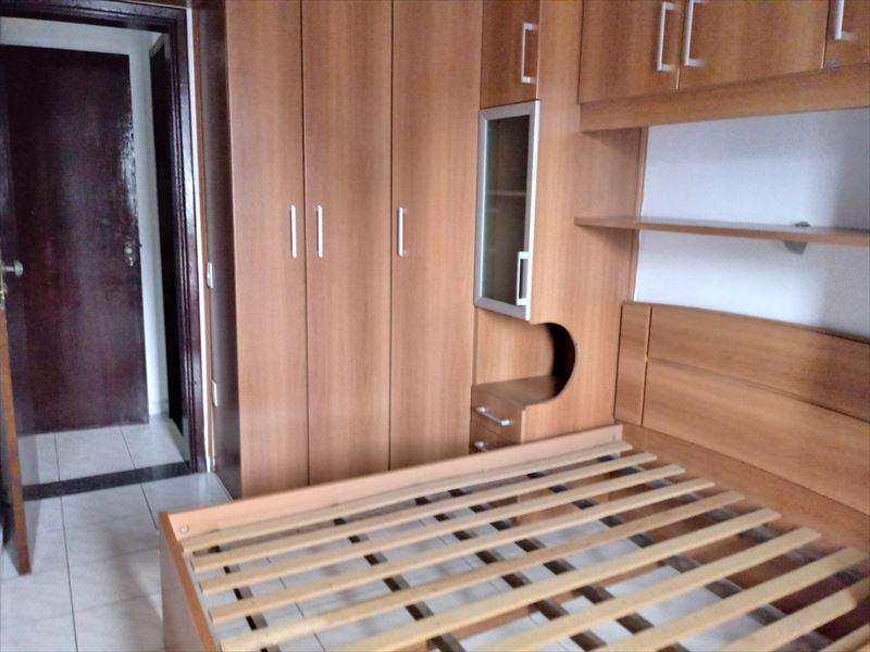 Apartamento com 2 dorms, Itararé, São Vicente - R$ 350 mil, Cod: 2925