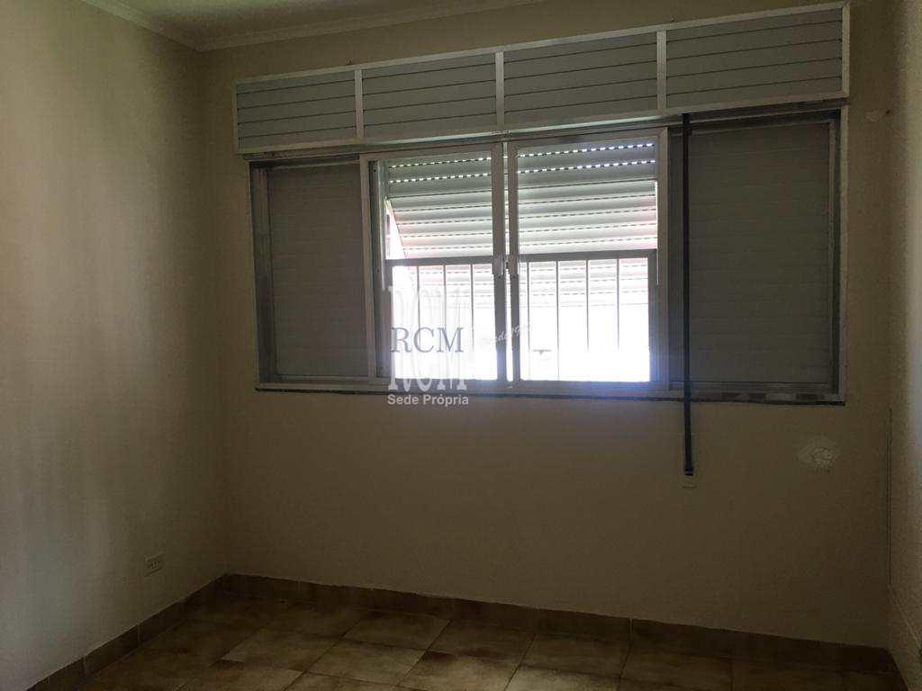 Apartamento com 2 dorms, Itararé, São Vicente - R$ 230 mil, Cod: 2835