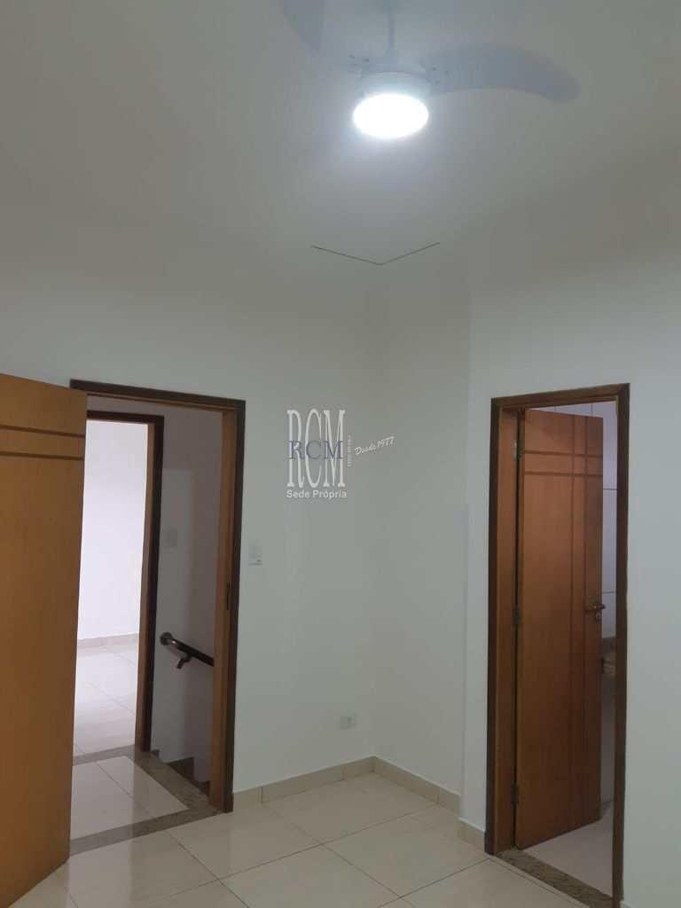 Casa com 2 dorms, Vila Valença, São Vicente - R$ 550 mil, Cod: 2833