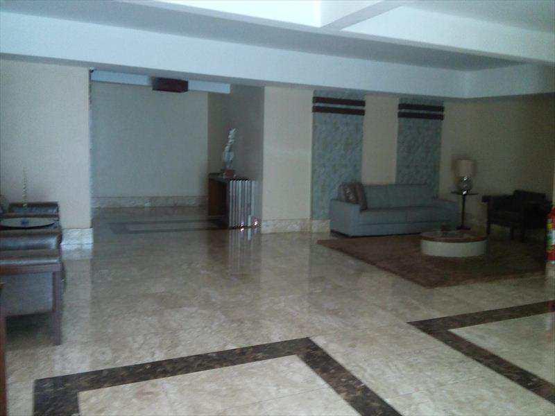 Apartamento com 3 dorms, Itararé, São Vicente - R$ 820 mil, Cod: 2815