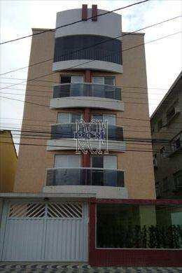 Apartamento em São Vicente bairro Vila Valença