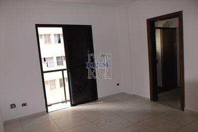 Apartamento com 2 dorms, Itararé, São Vicente - R$ 350 mil, Cod: 2715