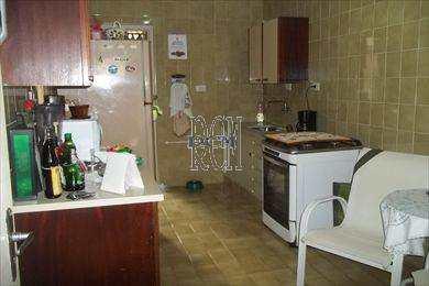 Apartamento com 3 dorms, Itararé, São Vicente - R$ 450 mil, Cod: 2674