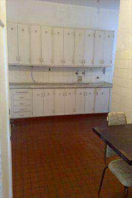 Apartamento com 2 dorms, Itararé, São Vicente - R$ 395 mil, Cod: 2628