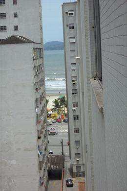 Apartamento em São Vicente bairro Boa Vista