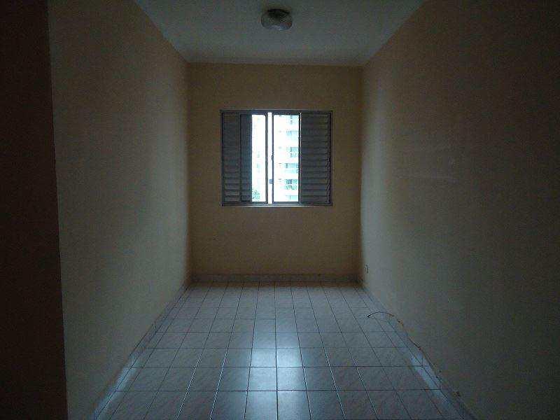 Apartamento com 1 dorm, Itararé, São Vicente - R$ 190 mil, Cod: 1853