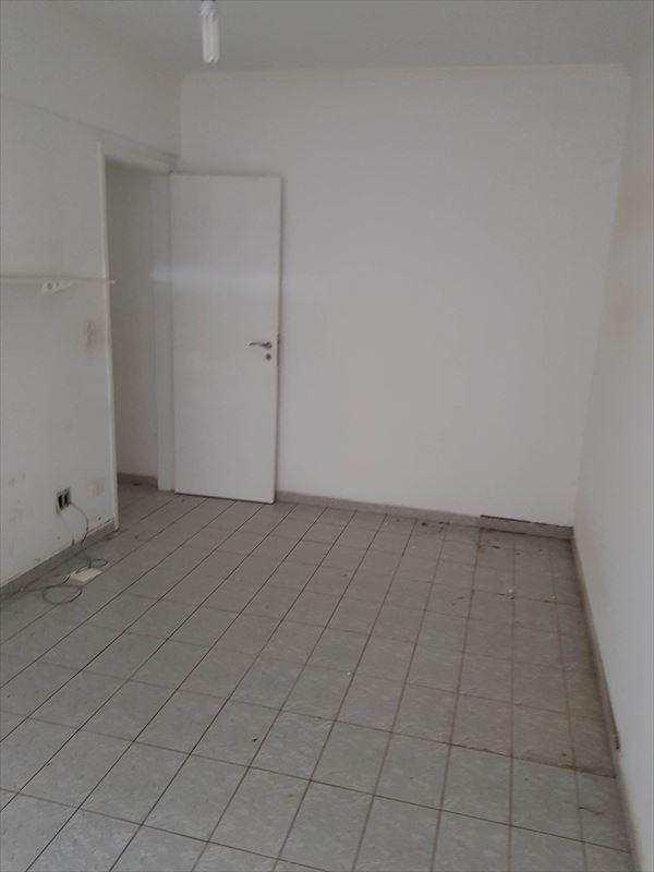 Apartamento com 1 dorm, Centro, São Vicente - R$ 200 mil, Cod: 1841