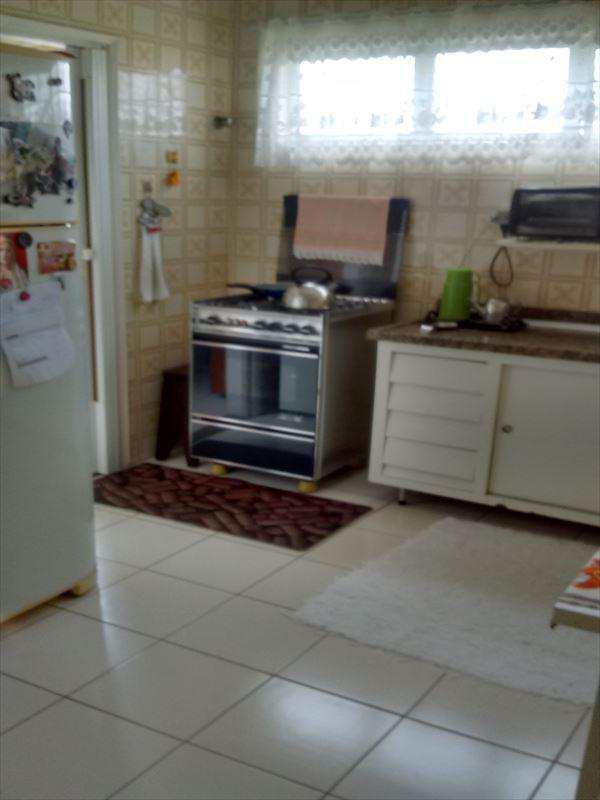 Apartamento com 1 dorm, Centro, São Vicente - R$ 290 mil, Cod: 1835