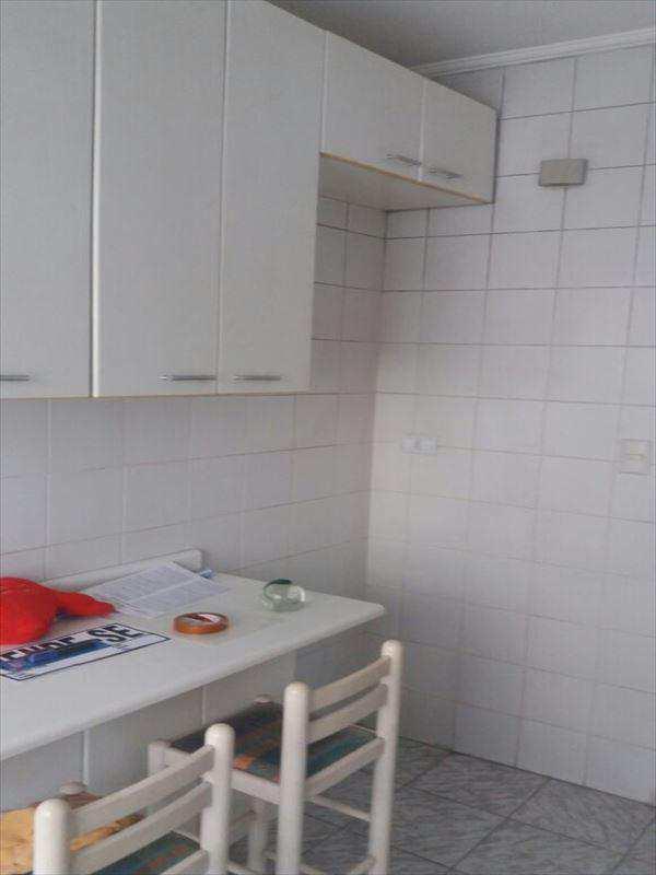 Apartamento com 1 dorm, Centro, São Vicente - R$ 210 mil, Cod: 1826